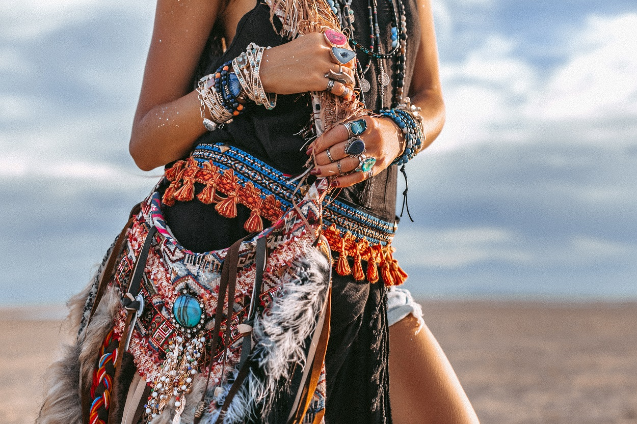 What is Bohemian Style