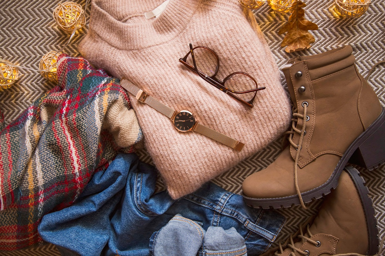 Must Have Winter Accessories for Women